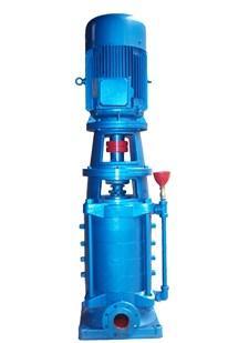 DL多级立式离心泵