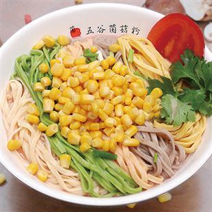 鲜香玉米面