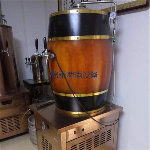 150L橡木桶售酒機