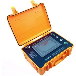 TY2000-B型便携式气体检测仪