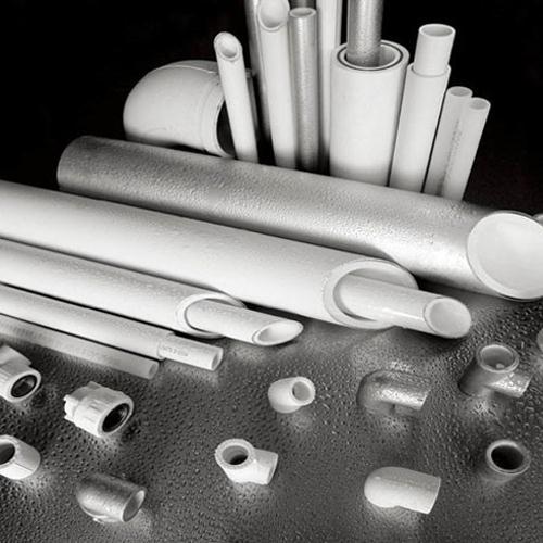 铝合金衬塑管件系列