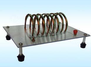 通电螺线管