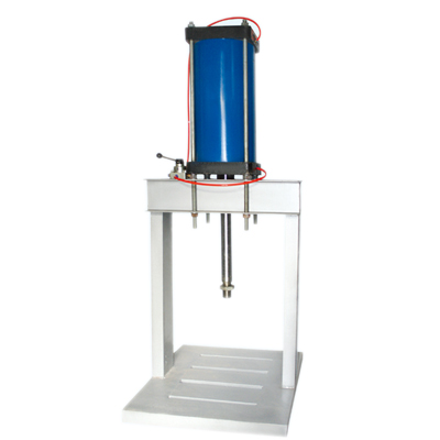 單氣壓壓榨機