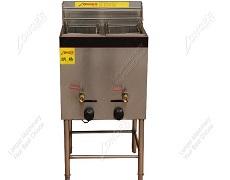 想开个小吃店怎么选择电炸炉?
