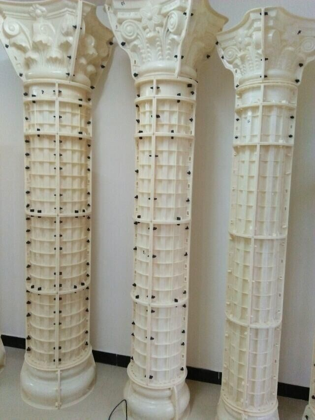 沈丘欧式罗马柱模具构件厂