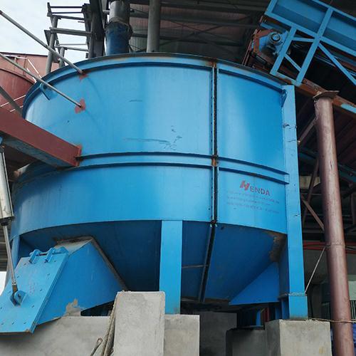 ZDS-D系列水力碎浆机