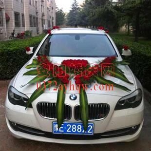 安阳梦之队婚车租赁、婚车车队