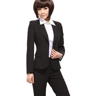 女士职业装