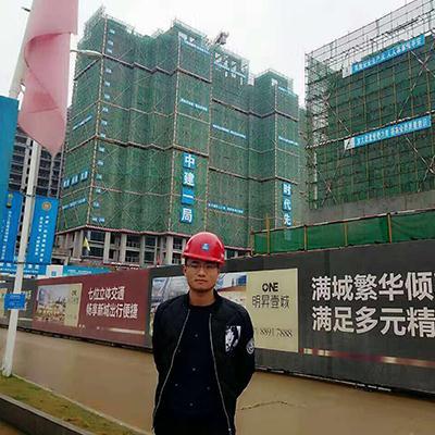 房建工程案例23-11青海省西宁金座集团屋面保温找坡工程