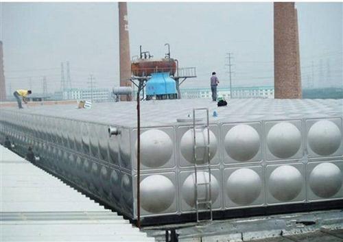 装配(BDF)水箱