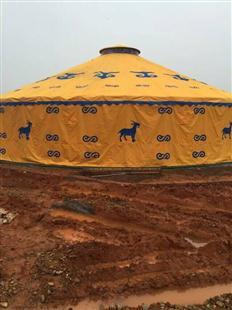 直径15米蒙古包