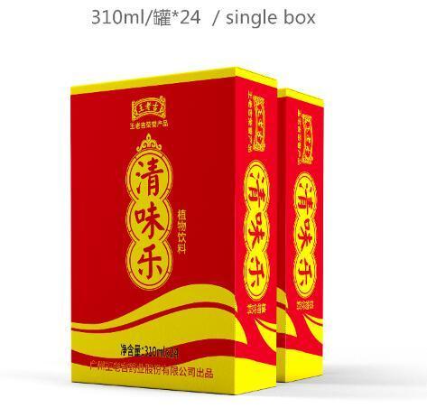餐飲—310ml/罐*24