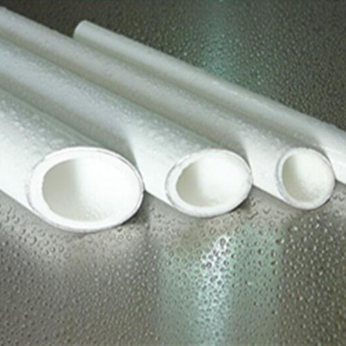 铝合金衬塑管材
