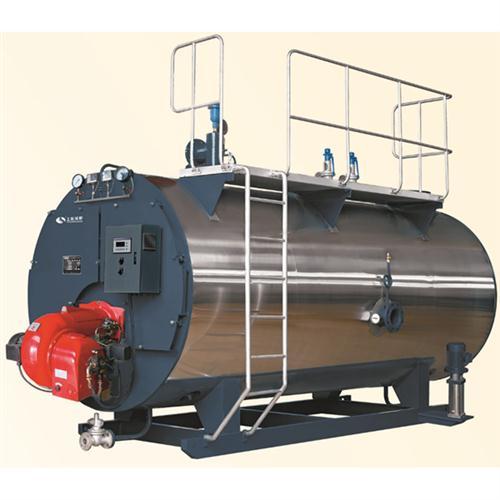 卧式燃油(气)蒸汽(承压热水)锅炉