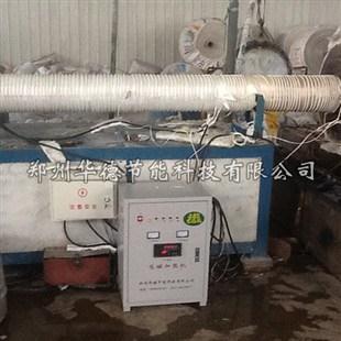 供应编织袋拉丝机电磁加热3