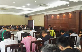 河南清廉红色教育培训中心企业人才培训
