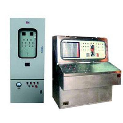 BXPK系列正压型防爆电气控制柜(台、房)