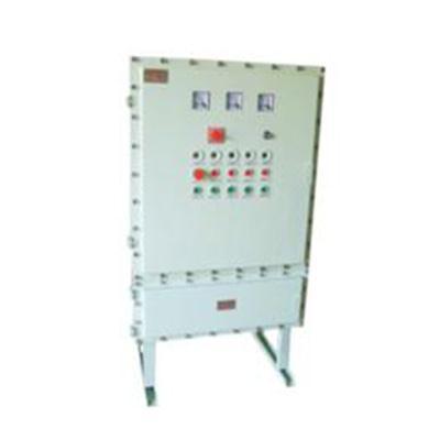 BXK系列防爆电气控制柜(箱)