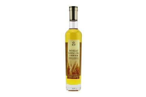 小麦胚芽油(瓶装)