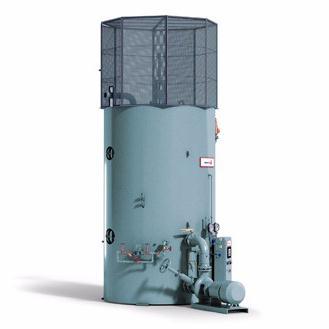 高压电极锅炉