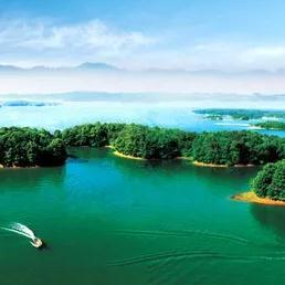 鸡公山+南湾湖两日游