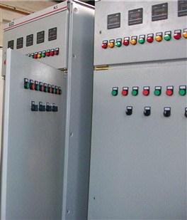 YT水泵控制柜