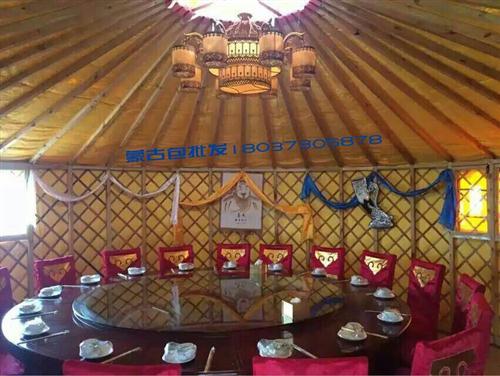 蒙古包帐篷价格|蒙古包帐篷厂家|金雨发郑州蒙古包厂