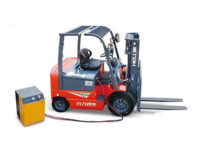 H3系列1-2.5吨锂电池平衡重式叉车