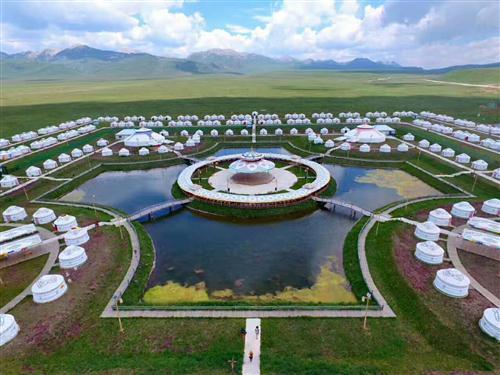 蒙古包价格|蒙古包抗几级大风|蒙古包防雨效果如何