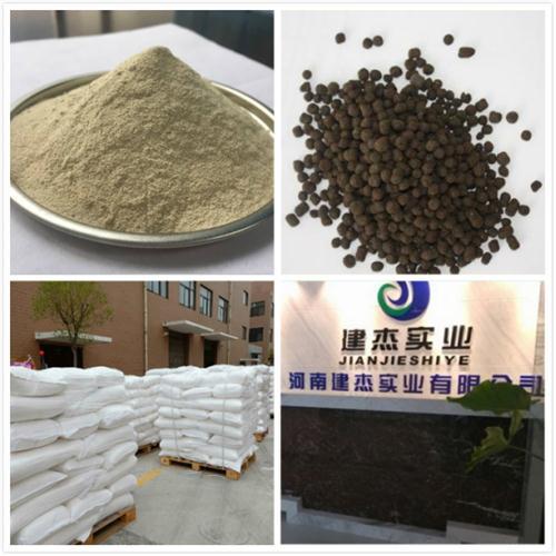 有机肥造粒粘结剂