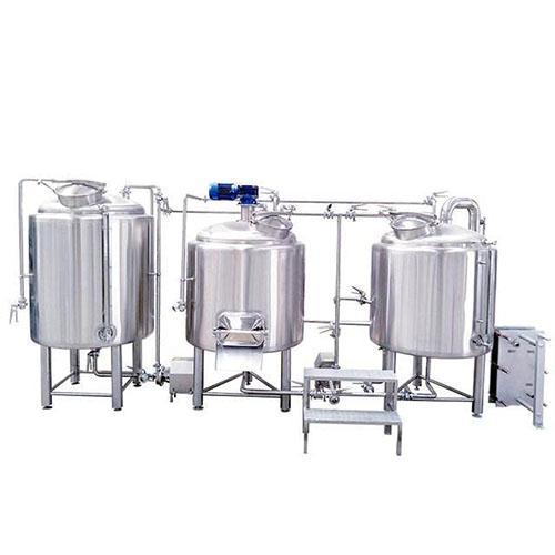 教学实验啤酒设备