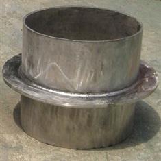 不锈钢刚性防水套管A型