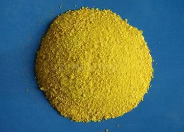 颗粒聚合硫酸铁