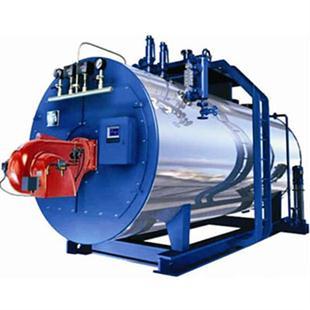 WNS型燃气锅炉