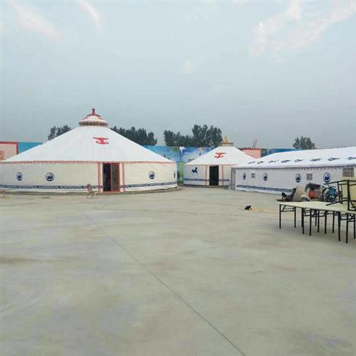 生态园蒙古包供应商