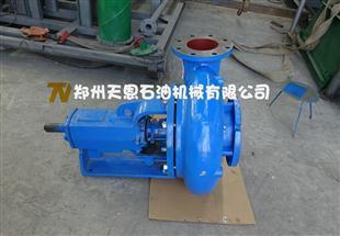 TSB8×6×14-2500離心式砂泵