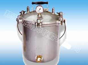 J2715高压灭菌器