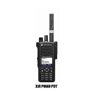 XiRP8668
