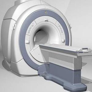 美国GE1.5T光纤核磁共振