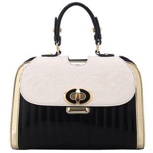 2014新款欧美复古手提包