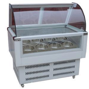 冰淇凌展示柜