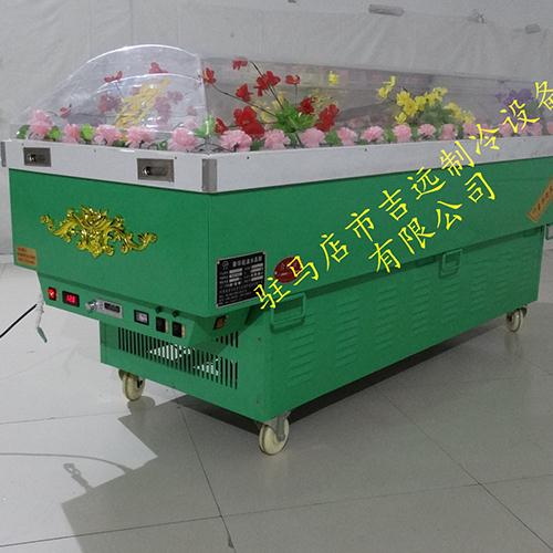 冰棺、水晶棺JYH-1