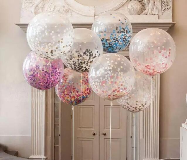 新娘房间气球布置步骤