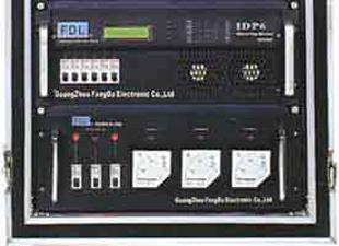 灯光数字硅箱