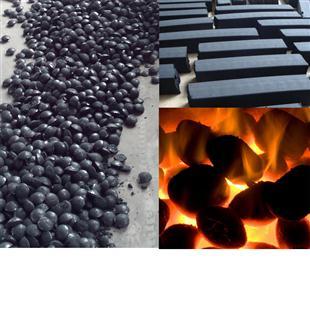 混合煤粉粘合剂