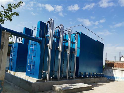 一体化净水设备