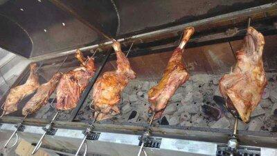 烤全羊设备订购价格|烤炉价格|郑州烤羊炉厂家