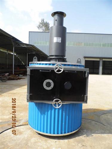 固废资源化回收设备