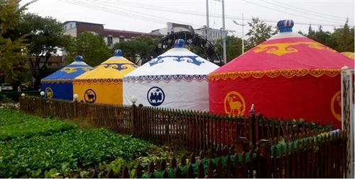 蒙古包厂家|蒙古包价格|郑州金发蒙古包厂