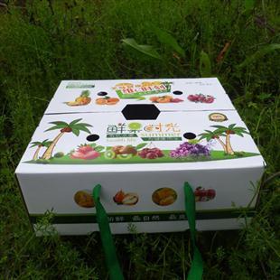 精品水果包装